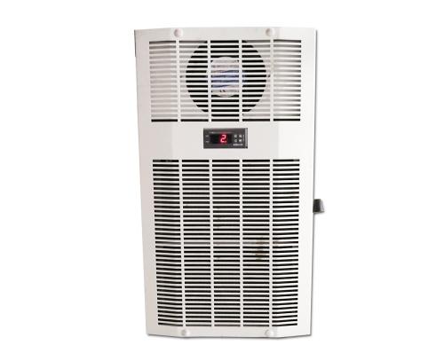 桂林滑枕铣床电柜空调器